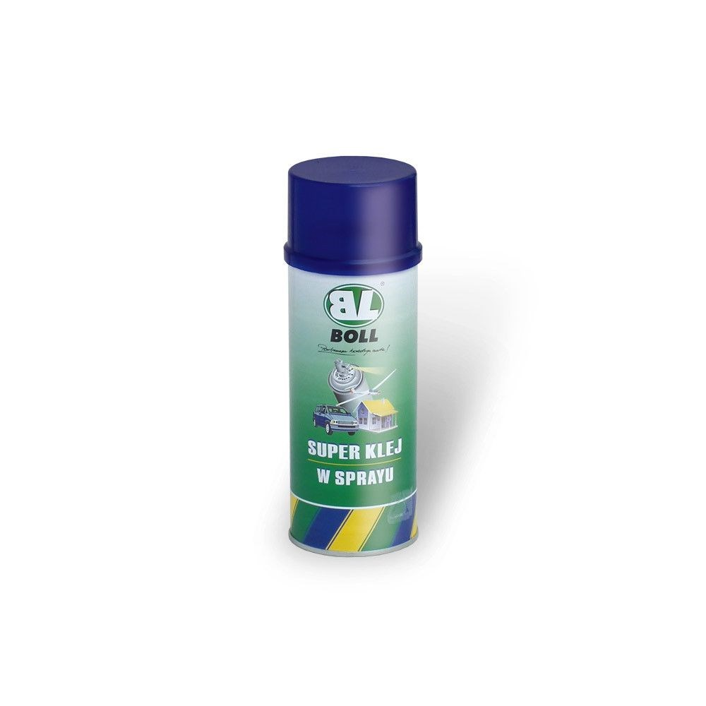 BOLL-SUPER KLEJ SPRAY 400ML