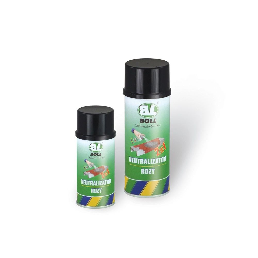 BOLL-NEUTRALIZATOR RDZY SPRAY 400ML